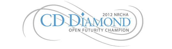 CD Diamond logo
